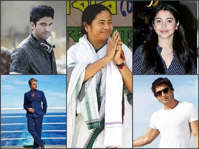 IPL 8: Mamata, Bollywood stars to attend CSK vs MI final