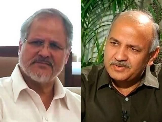 Modi govt allergic to Delhi CM Arvind Kejriwal: Manish Sisodia