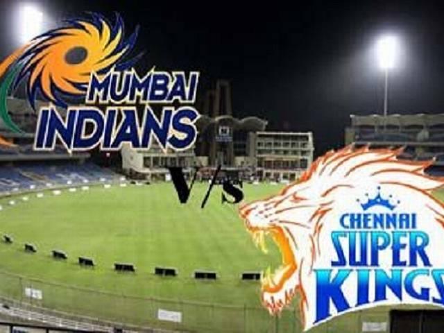 Chennai Super Kings_Mumbai Indians_IPL_MS Dhoni_Rohit Sharma_