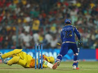 IPL FINAL: चेन्नई को हराकर मुंबई इंडियंस बनी आईपीएल 8 की सुपर किंग्स