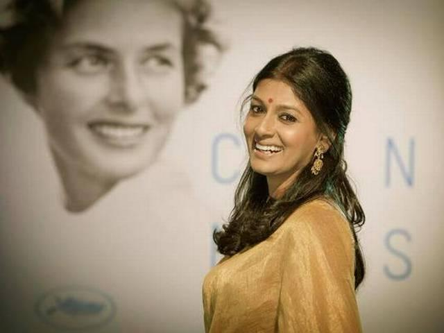 Actress @nanditadas on Cannes recce to find producers for film on Manto