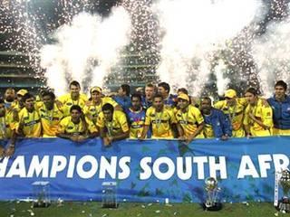 चैम्पियंस लीग टी-20 पर अंतिम निर्णय नहीं ले सका बीसीसीआई