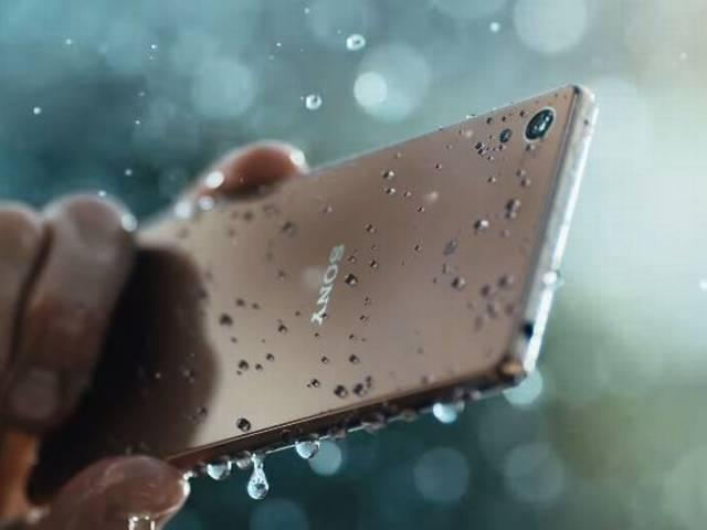 Sony Xperia Z3+ Launched