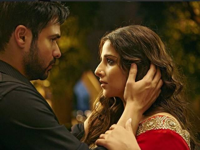 Mumbai_Actor_Emraan Hashmi_actress_Vidya Balan_Hamari Adhuri Kahani