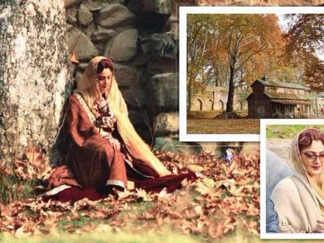 Rekha exits 'Fitoor', Tabu steps in