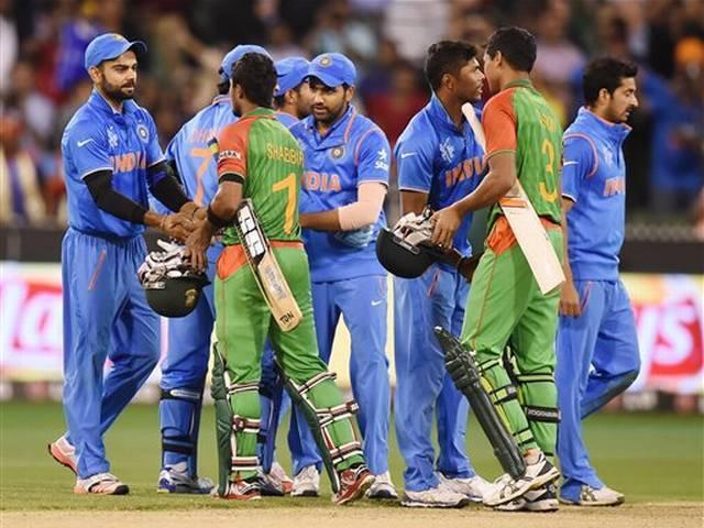 Team India_Bangladesh Cricket Team_Masrafe Murtaza_