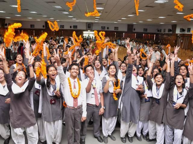 New Delhi_Student_class X board exams_CBSE board_results
