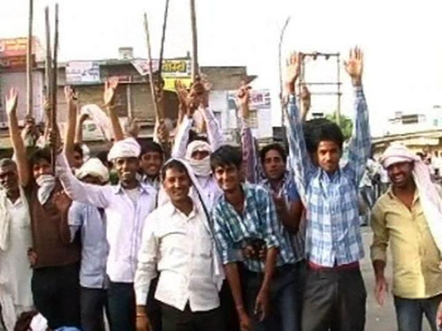 Gujjar agitation ends, govt. ready to give 5 per cent reservation