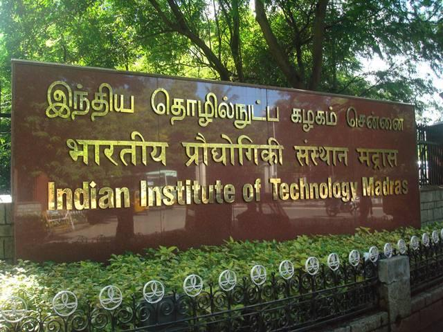 IIT-Madras bans student group for criticising PM Modi, his policies