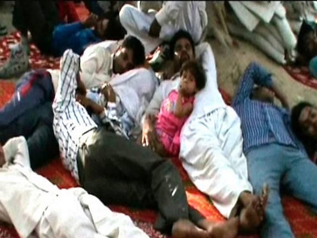 haryana_violence_muslim_police_station