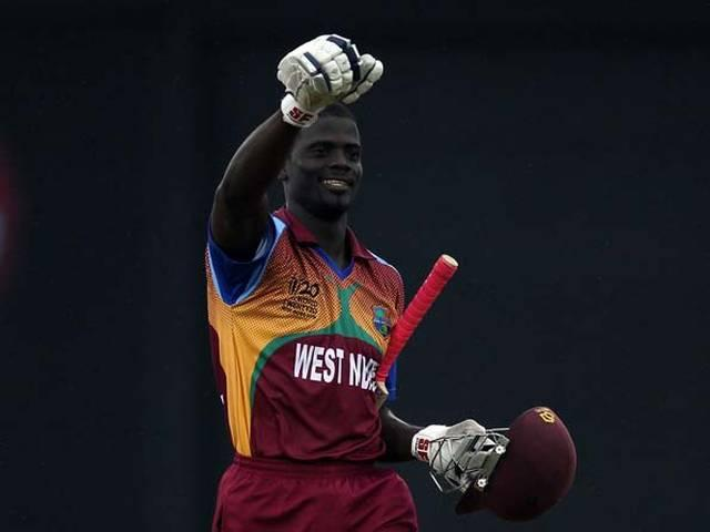 Andre Fletcher_West Indies Cricket Team_West Indies Cricketer arrested at the Airport for carrying Ammunition with him.