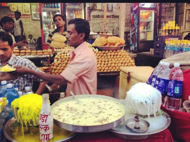 Delhi_Study reveals Delhi street food contains faecal matter