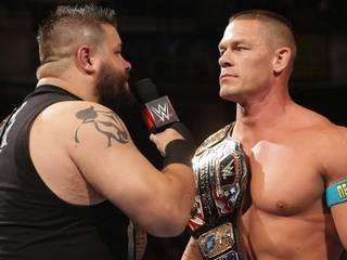 #WWEChamber