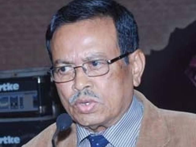 Jyoti Prashad Rajkhowa sworn in as new Arunachal Pradesh Governor