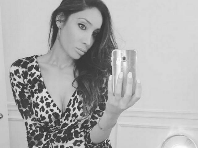 sofiya hayat on instagram