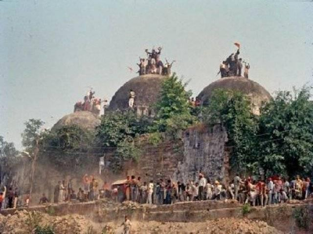 Ram Temple Row: BJP MP Vinay Katiyar says some steps should be taken in this direction now