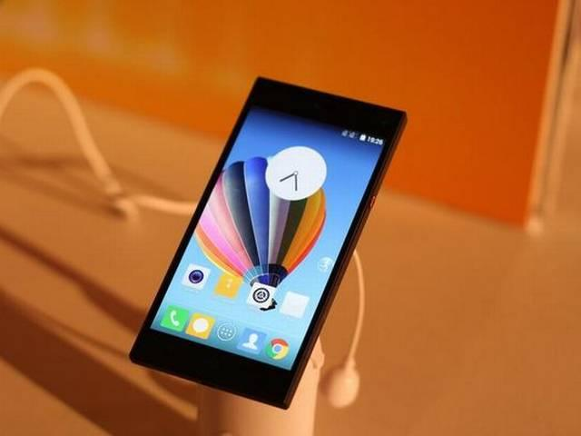 Phicomm Passion 660 launched