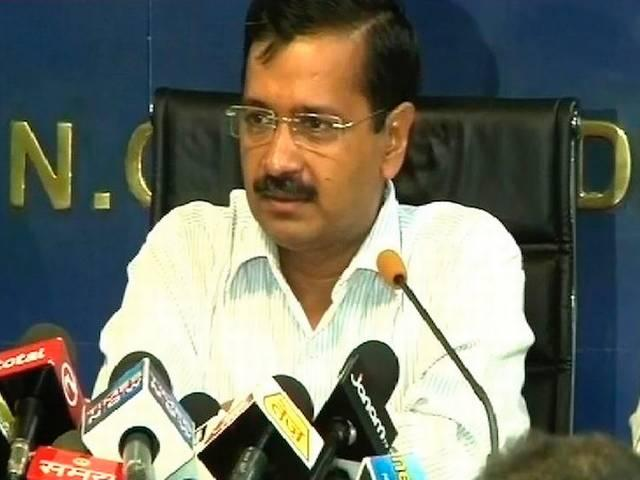 Delhi CM tells CS to approach Centre over UNESCO tag issue