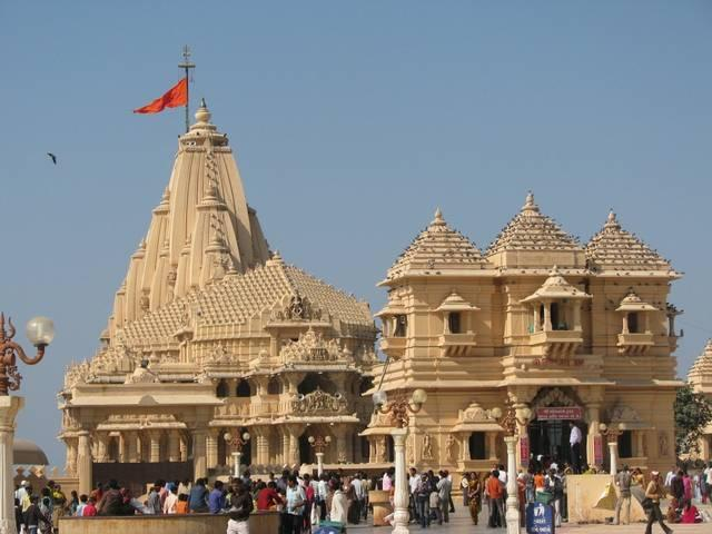 gujrat_somnath_temple