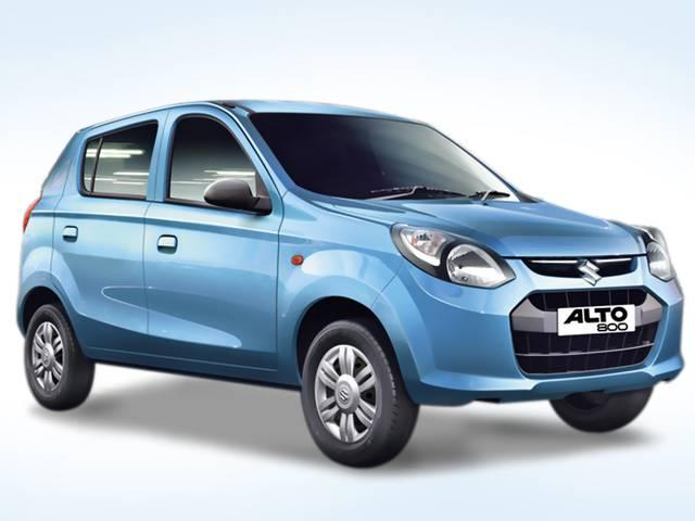 Maruti Suzuki Alto becomes best-selling car for 13 straight years
