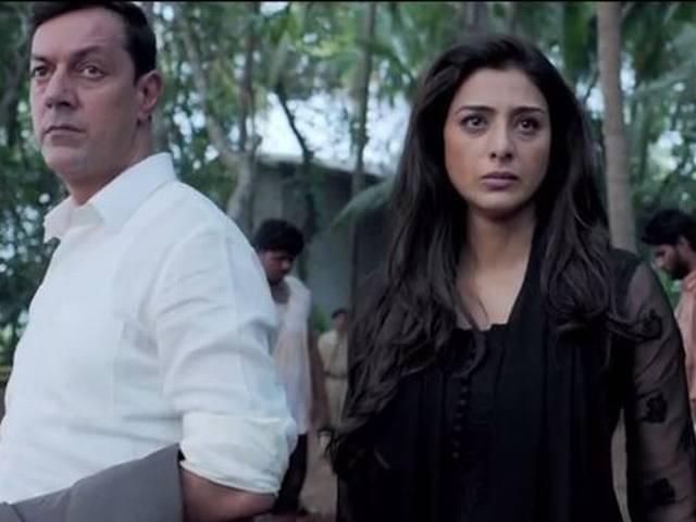 Drishyam – Official Trailer | Starring Ajay Devgn, Tabu & Shriya Saran