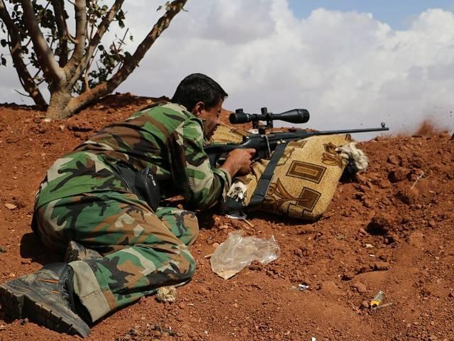 Syria_Army_