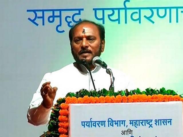 Maha: Shiv Sena minister demands Home portfolio held by CM