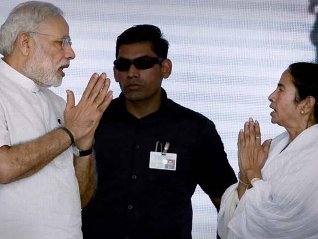 Rahul Gandhi_Mamata Banerjee_Narendra Modi_