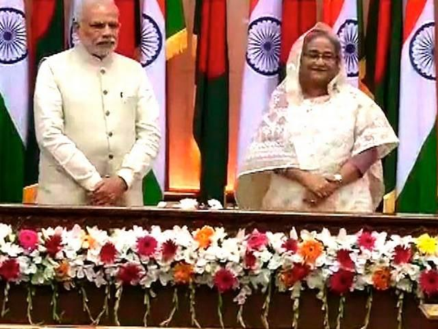 PM Modi has packed schedule on Day 2 in Dhaka