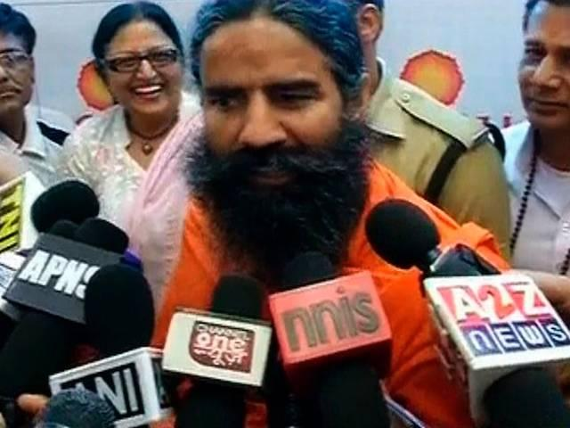 Patanjali Food Park security handed over to CISF