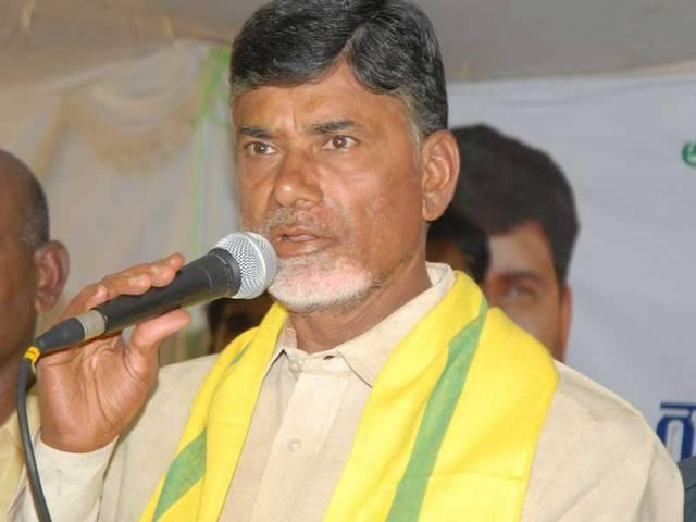 Cash-for-votes scam: Naidu's purported conversation adds new