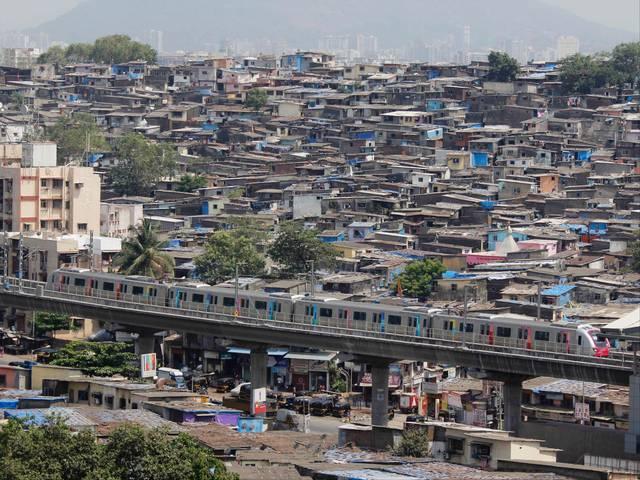 mumbai metro completes its first year