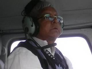 Lalu Prasad Yadav_