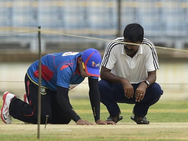 india vs bangladesh only test