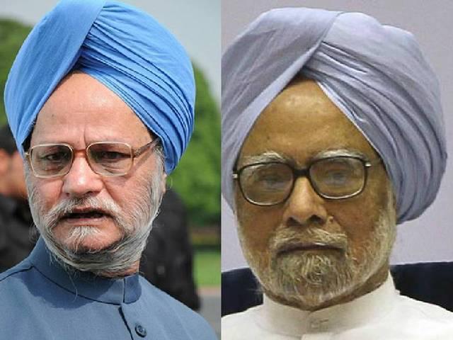 Bollywood Twins_