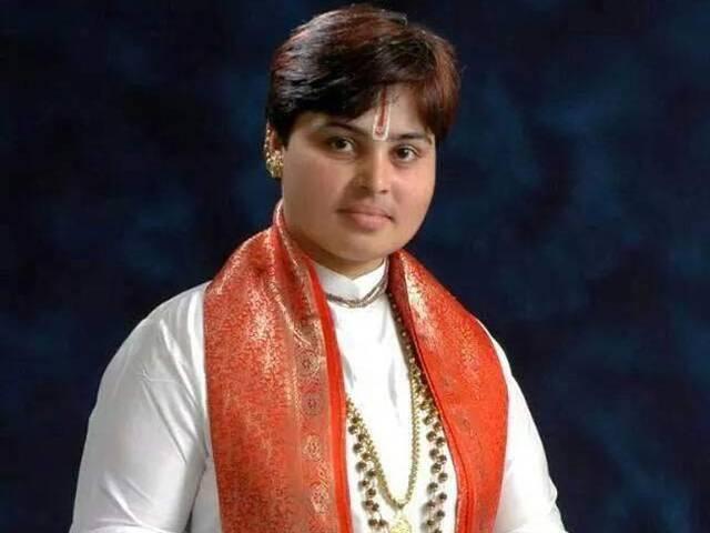 Yoga_events_Sadhvi_Modi_sarkar