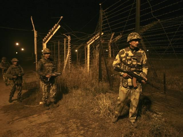 Militants Enter India to Avenge Army's Myanmar Operation, North-East on High Alert: Report