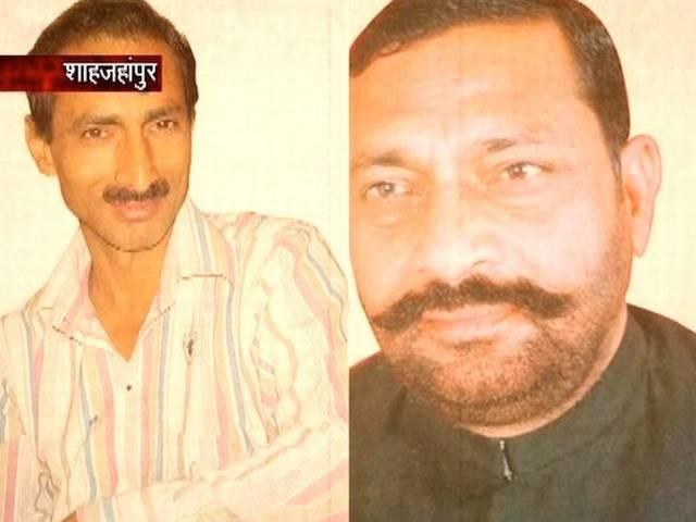 shahjahanpur jounalist murder