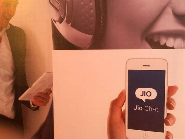 reliance-jios-chat-app