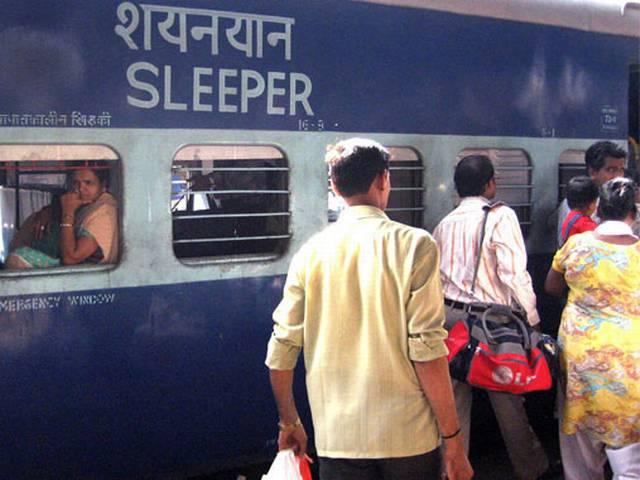 Indian Railways hikes Tatkal ticket charges