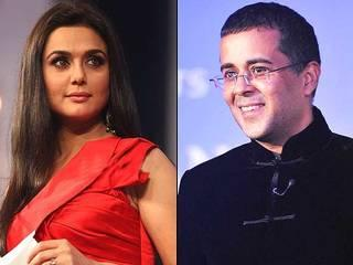 gossip- preity and chetan fight on the stage of nach baliye