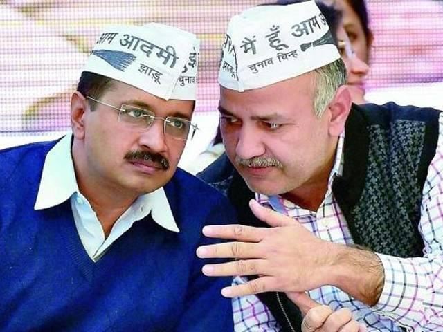 kejriwal sarkar can hike circle rates by 100 per cent