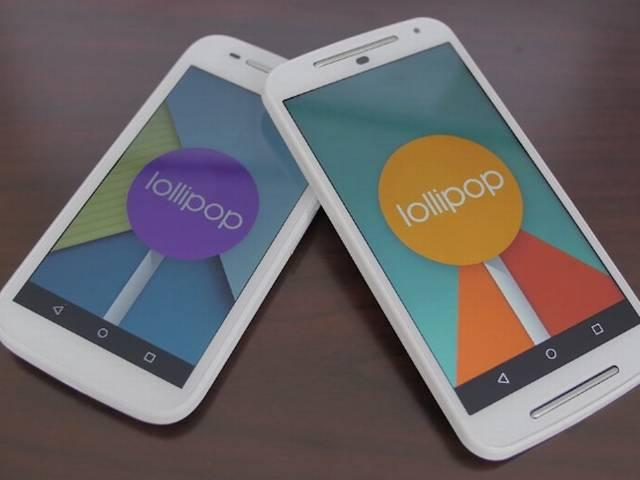 Moto E second-gen 4G variant to sell at Rs 5,499; but there's a catch