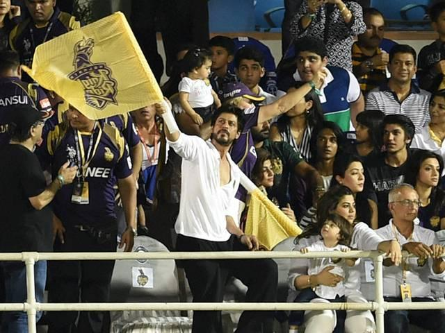 KKR owners to acquire Trinidad & Tobago franchise