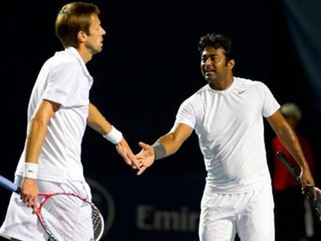 paes won on his b'day