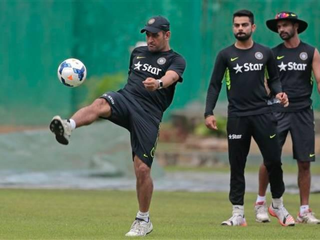 MS Dhoni back at the helm as India, Bangladesh renew ODI rivalry