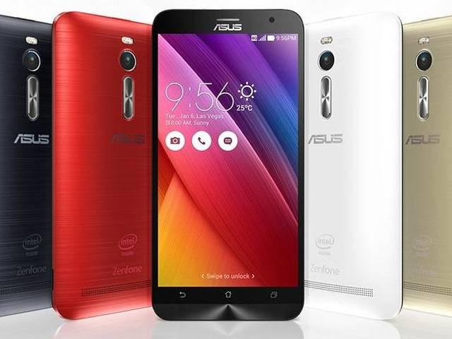 Asus ZenFone 2 128GB With 4GB of RAM to Launch today