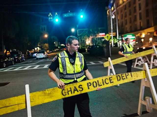 Nine Killed in Shooting at Black Church in Charleston