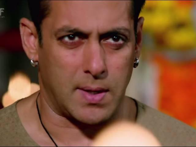Salman Khan_Bajrangi Bhaijaan_