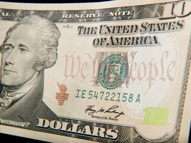 Ten Dollar Bill Will Feature Woman, Treasury Announces
